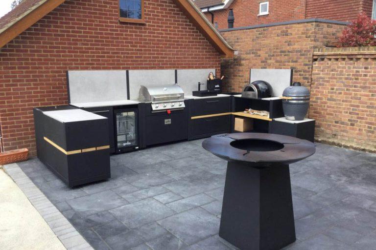 Outdoor kitchen design Outdoor kitchen design