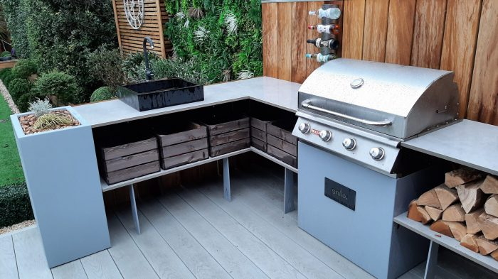 David Drabble Grillo Forge Outdoor Kitchen (9)